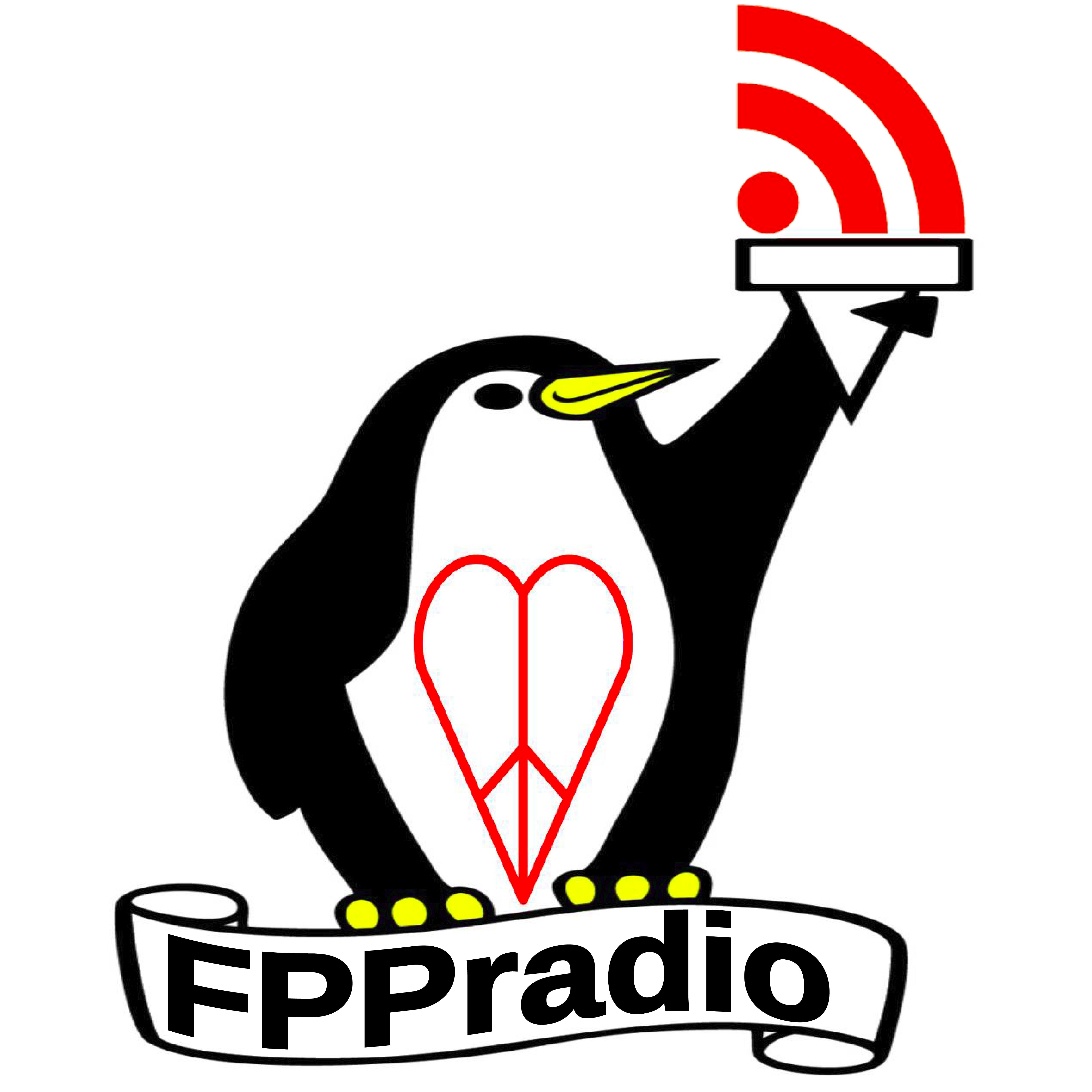 FPPRadio rss logo